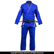 Do or Die HyperLyte Blue Jiu Jitsu Gi